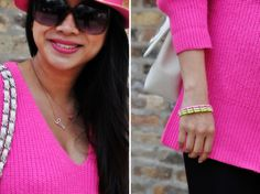 Bamboo bracelets and layering our timeless items