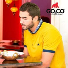 Celebra este gran día con mamá a tu estilo y usa tu #PoloGoco. ¡Siempre te queda bien! #BeGoco #LaMarcaDelGorila  www.gococlothing.com  Whatsapp 304 465 5529  #BeGoCo #Casualwear #Style #MenCollection #menstyleguide #polos #mensfashion #mensclothing #stylegram #fashiongram #algodón #cotton #hechoencolombia