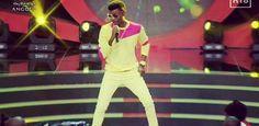 Cabo Snoop anima primeira gala de eliminação do Big Brother Angola http://angorussia.com/?p=19867
