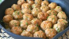 Albondigas, International Recipes, Ground Beef, Risotto, Recipies, Food And Drink, Turkey, Appetizers, Meat