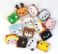 Animal Handbag For  Blythe , azone, Momoko, Lati, Licca , jerryberry | Doll Bag | Doll Accessories