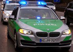 Blaulichtticker: Erkheim / A96: Falschfahrer verursacht Verkehrsunf...