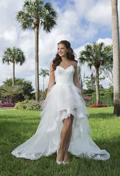 Elly 125 - Bruidsmode - Bruidscollecties - Bruidsmode van Elly