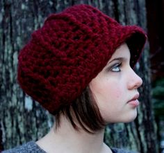 Cute Cloche hat