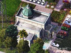 https://flic.kr/p/vTBJtZ   Simcity 4 Religious building