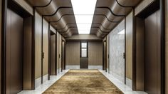 Commercial-New World Head Office, Hong Kong | AB Concept | Storytellers of Space