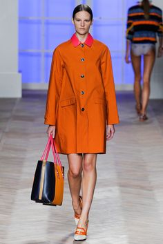 Tommy Hilfiger Spring 2012 Ready-to-Wear Collection Slideshow on Style.com