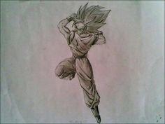 SSJ2/Goku
