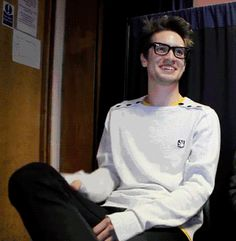 I enjoy this gif immensely.  #brendonurie