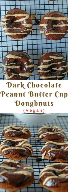 There are really no words for these except amazing, life changing and you best go make these now!