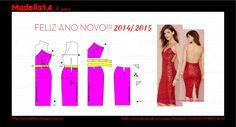 ModelistA: PRIMEIRO POST 2015 - FELIZ ANO NOVO! HAPPY NEW YEA...