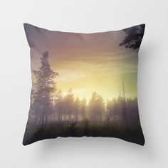 Buy They told me you were here by HappyMelvin as a high quality Throw Pillow. Worldwide shipping available at Society6.com. Just one of millions of products available.