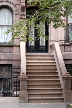 A Few Good Links - York Avenue