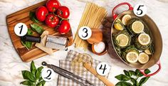 KD Finds: Lidia Bastianich's Italian Cooking Essentials   KitchenDaily.com