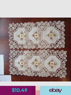 Find great deals for 6 PCS 10 Cotton Crochet, Love Crochet, Hand Crochet, Crochet Lace, Crochet Flower Patterns, Tatting Patterns, Crochet Flowers, Lace Doilies, Crochet Doilies