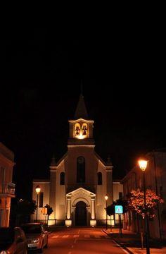 SPORTS And More: Igreja de #Pardelhas - #Murtosa #Portugal