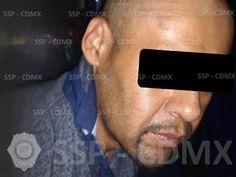 SSP-CDMX LOGRÓ LA DETENCIÓN DE UN HOMBRE RELACIONADO AL DELITO DE ABUSO SEXUAL
