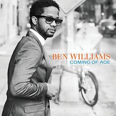Ben Williams - Coming Of Age CONCORD http://www.amazon.co.uk/dp/B00T9QDYOU/ref=cm_sw_r_pi_dp_Q5xyvb0D8J6EG