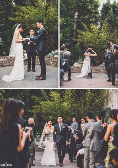 Millwick Wedding in Los Angeles