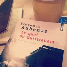 Je vous le conseille ! #florenceaubenas #reportage #caen #journalism #crise #rencontres #témoignage #incognito