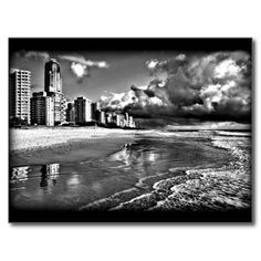 Postcard-Places-Surfer's Paradise Australia