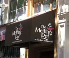 Date Night In Nashville: A Review Of The Melting Pot Fondue Restaurant
