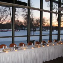 North Dakota State University Alumni Center