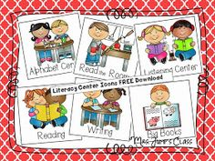 Mrs Jump's class: What are the Other Kids Doing? {FREEBIE}