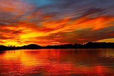 Spectacular January on The Colorado River Parker, AZ