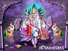"""""""In whatsoever hard times may come, if with faith you call upon Him, you will have the assurance of Sai's guidance. He will lead you in the paths that you have not known."""" ❤️ ❤️OM SAI RAM❤️ ❤️ Please share; FB: www.fb.com/ShirdiSBSS Twitter: https://twitter.com/shirdisbss Blog: http://ssbshraddhasaburi.blogspot.com G+: https://plus.google.com/100079055901849941375/posts Pinterest: www.pinterest.com/shirdisaibaba"""