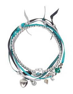 Stradivarius 5 bracelets set #complements #bracelets #Stradivarius