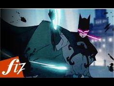 Batman of Shanghai - Batman 3 of 3