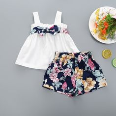 Baby Girl Dress Design, Girls Frock Design, Girls Summer Outfits, Little Girl Dresses, Girl Outfits, Summer Clothes, Baby Girl Frocks, Frocks For Girls, Baby Frocks Designs