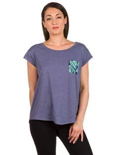 Animal Azina T-shirt online kopen bij blue-tomato.com