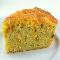 crock pot mexican corn bread.  trying to find crockpot sides for the crockpot extravaganza with the roys :) crockpot bread, crock pots, egg cups, breads, crockpot recipes, corn bread, slow cooker, chili cook off, crockpot mexican cornbread