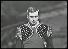 """IN SALOTTO CON ETTORE -        Associazione Internazionale Culturale Musicale               """"Ettore Bastianini"""" Trovatore Tokyo 1963"""