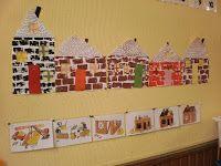 Bouwen - Thema bouwen en huizen