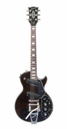 1978 GIBSON LES PAUL RECORDING MODEL