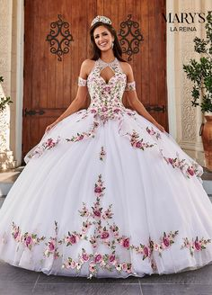 Xv Dresses, Pageant Dresses, Bridal Dresses, Flower Girl Dresses, Dressy Dresses, Tulle Ball Gown, Ball Gowns, Tulle Balls, Quince Dresses Mexican