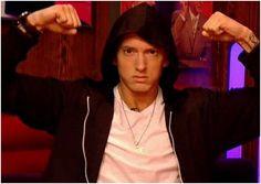 Stronger XD Eminem M&m, Eminem Funny, Eminem Slim Shady, Yelawolf, Trinidad James, Ace Hood, Mrs Carter, Rap God, Best Rapper
