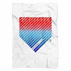 Max Scherzer Home R Washington Fleece Blanket MLBPA Officially Licensed Bryant Home, Kyle Schwarber, Chicago C, Soft Blankets, Athletic Tank Tops, Ben Zobrist, Washington, Bryce Harper, Washington State