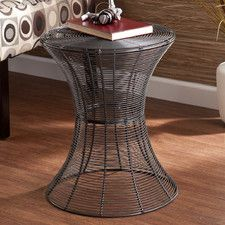 Wildon Home ® Zada End Table Decor, Side Table, Table, Outdoor End Tables, Accent Table, Living Room Sales, Wildon Home, Affordable Modern Furniture, End Tables