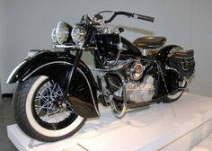 1946 Indian Chief 2