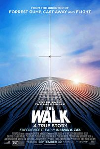 Trailer, clips, images and posters for Robert Zemeckis' fact-based drama THE WALK starring Joseph Gordon-Levitt, Charlotte Le Bon, Ben Kingsley and James Badge Dale. The Walk Movie, Love Movie, Epic Movie, Movie List, Series Movies, Film Movie, Movies And Tv Shows, Joseph Gordon Levitt, Forrest Gump