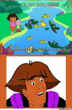 18 Really Funny Memes Truths 8 Funny Video Memes, Crazy Funny Memes, Really Funny Memes, Stupid Memes, Funny Relatable Memes, Funny Jokes, Funny Troll, Dora Memes, Cartoon Memes