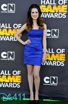 hall of game awards | ... Marano Interviewed At The 2013 Hall Of Game Awards - Dis411 - Dis411