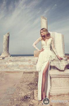 Свадебные платья Simijan Bozaglo 2013