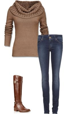 """Riding Boots"" by brandiewalker on Polyvore"