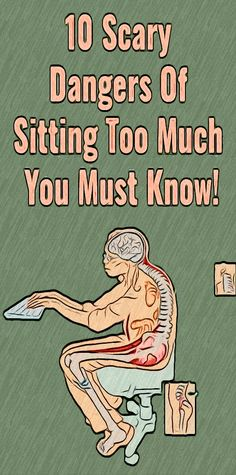 You may have heard multiple times that sitting for a too long time or sitting in a similar posture for a long time can be harmful for your body as well as your health. Health And Wellness Quotes, Health And Fitness Articles, Health Tips For Women, Health And Wellbeing, Healthy Detox, Healthy Juices, Healthy Eating, Fitness Workout For Women, Fitness App