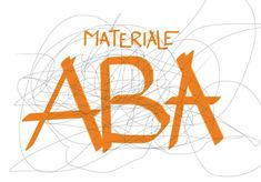 MATERIALE ABA .